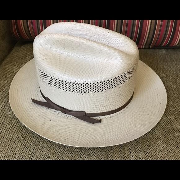 ff1b81abb3080 Stetson Other - Stetson Open Road Men s Hat